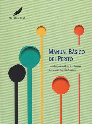 MANUAL BÁSICO DEL PERITO