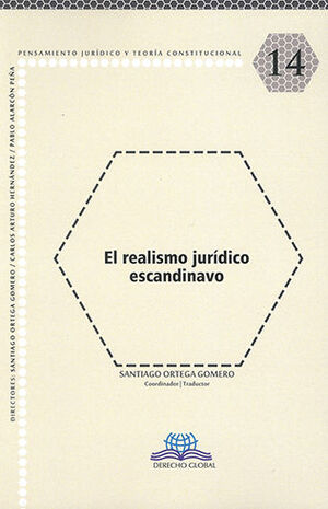 REALISMO JURÍDICO ESCANDINAVO, EL
