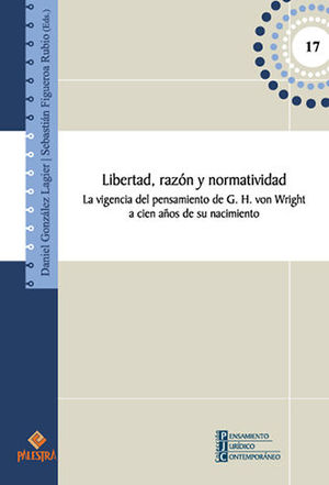 LIBERTAD, RAZON Y NORMATIVIDAD