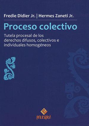 PROCESO COLECTIVO