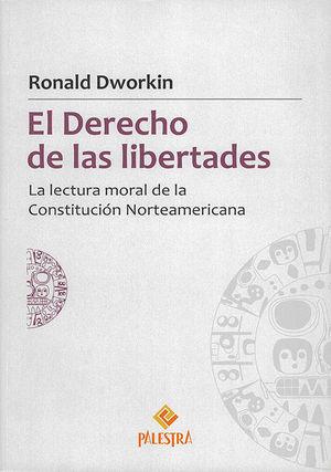 DERECHO DE LAS LIBERTADES, EL
