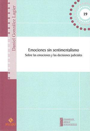 EMOCIONES SIN SENTIMENTALISMO