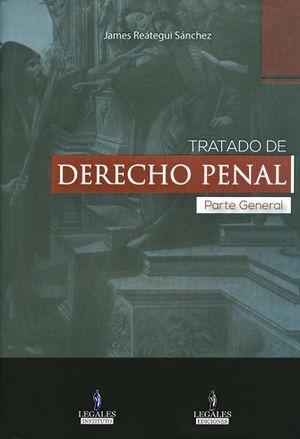 TRATADO DE DERECHO PENAL PARTE GENERAL 3 TOMOS