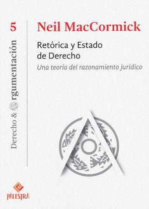 RETÓRICA Y ESTADO DE DERECHO