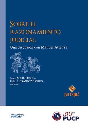 SOBRE EL RAZONAMIENTO JUDICIAL