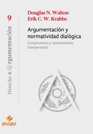 ARGUMENTACION Y NORMATIVIDAD DIOLÓGICA