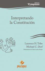 INTERPRETANDO LA CONSTITUCION