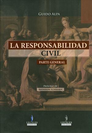RESPONSABILIDAD CIVIL, LA 2 TOMOS PASTA DURA