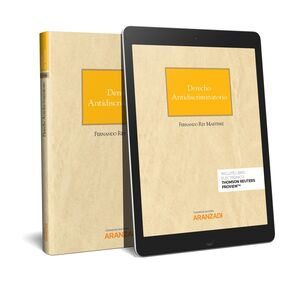 DERECHO ANTIDISCRIMINATORIO (PAPEL + E-BOOK)
