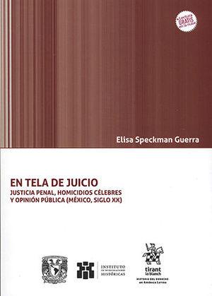 EN TELA DE JUICIO