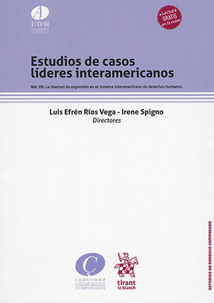 ESTUDIOS DE CASOS LÍDERES INTERAMERICANOS