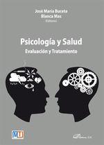PSICOLOGÍA Y SALUD. EVALUACION Y TRATAMIENTO
