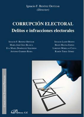 CORRUPCIÓN ELECTORAL