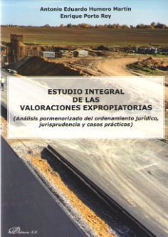 ESTUDIO INTEGRAL DE LAS VALORACIONES EXPROPIATORIAS