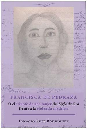 FRANCISCA DE PEDRAZA