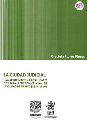CIUDAD JUDICIAL, LA