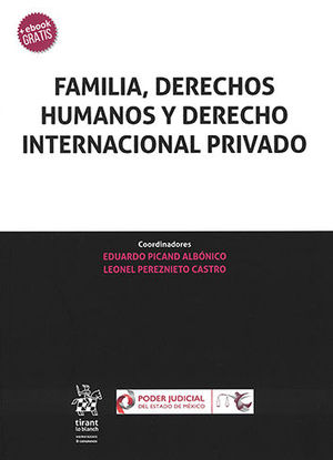 FAMILIA, DERECHOS HUMANOS Y DERECHO INTERNACIONAL PRIVADO