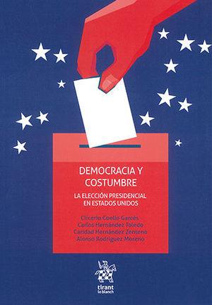DEMOCRACIA Y COSTUMBRE