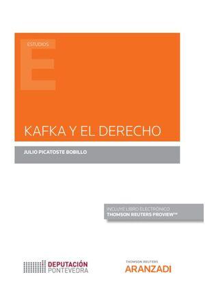 KAFKA Y EL DERECHO