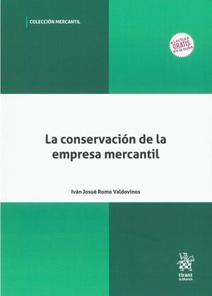 CONSERVACIÓN DE LA EMPRESA MERCANTIL, LA