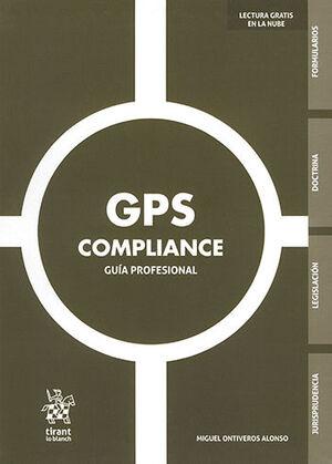 GPS COMPLIANCE - GUÍA PROFESIONAL