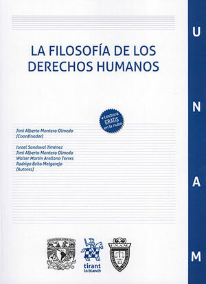 FILOSOFÍA DE LOS DERCHOS HUMANOS, LA