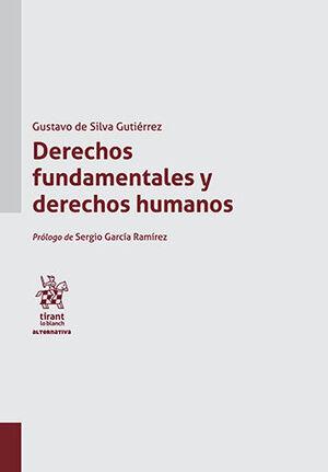 DERECHOS FUNDAMENTALES Y DERECHOS HUMANOS