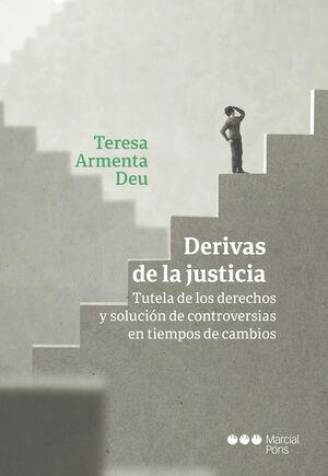 DERIVAS DE LA JUSTICIA