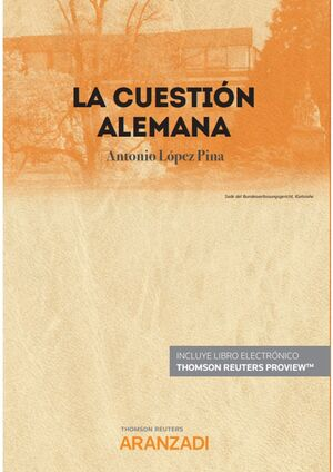 CUESTIÓN ALEMANA, LA