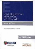 EXCEDENCIAS FAMILIARES Y EL TRABAJO, LAS