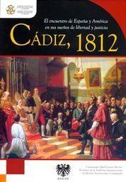 CADIZ 1812