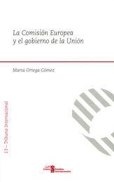 COMISIÓN EUROPEA Y EL GOBIERNO DE LA UNIÓN, LA