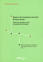 SEGUROS DE TRANSPORTE TERRESTRE DE MERCANCIAS