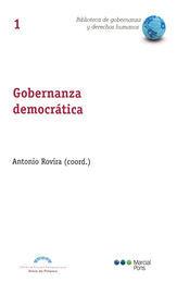 GOBERNANZA DEMOCRÁTICA