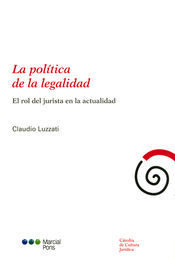 POLITICA DE LA LEGALIDAD, LA