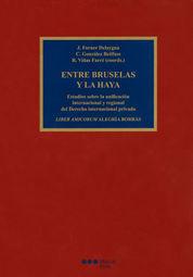 ENTRE BRUSELAS Y LA HAYA