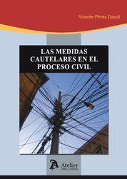 MEDIDAS CAUTELARES EN EL PROCESO CIVIL.