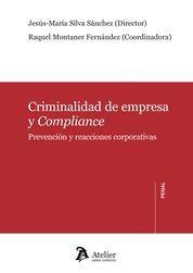 CRIMINALIDAD DE EMPRESA Y COMPLIANCE