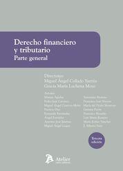 DERECHO FINANCIERO Y TRIBUTARIO. PARTE GENERAL.