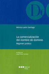 COMERCIALIZACIÓN DEL NOMBRE DE DOMINIO LA