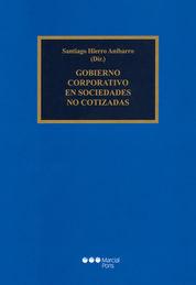 GOBIERNO CORPORATIVO EN SOCIEDADES NO COTIZADAS