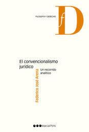 CONVENCIONALISMO JURÍDICO, EL