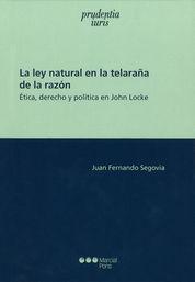 LEY NATURAL EN LA TELARAÑA DE LA RAZÓN, LA