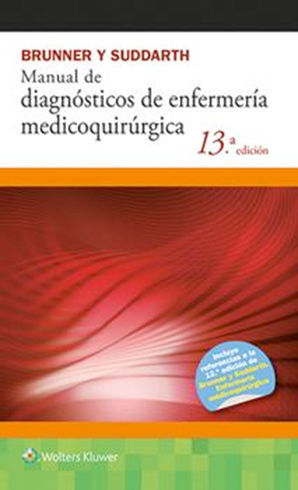 MANUAL DIAGNOSTICOS ENFERMERIA MEDICOQUIRURGICA