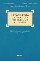 ASESORAMIENTO Y HABILIDADES PROFESIONALES DEL ABOGADO