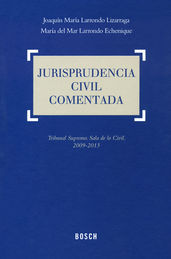 JURISPRUDENCIA CIVIL COMENTADA
