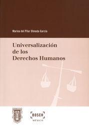 UNIVERSALIZACIÓN DE LOS DERECHOS HUMANOS
