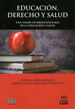 EDUCACIÓN, DERECHO Y SALUD