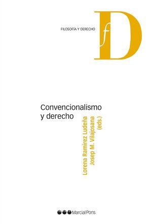 CONVENCIONALISMO Y DERECHO