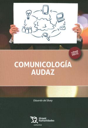 COMUNICOLOGÍA AUDAZ
